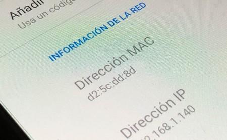 Qué es la dirección MAC de la WiFi de tu móvil y cómo cambiarla si tienes Android 10