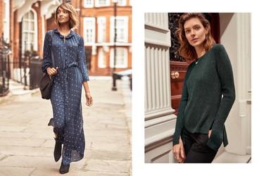 H&M vuelve su mirada hacia el otoño con el nuevo catálogo