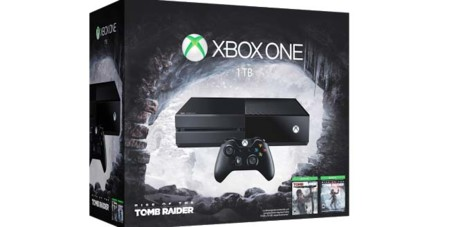 Tomb Raider Xbox One 02