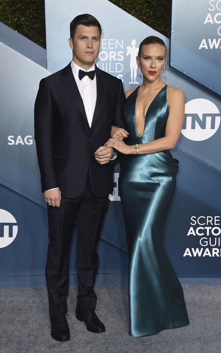 Scarlett Y Jos