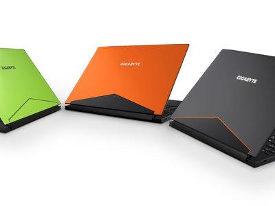 Si buscas un portátil para jugar que no sea un muerto, echa un vistazo al Gigabyte Aero 14 con Nvidia GTX 1060