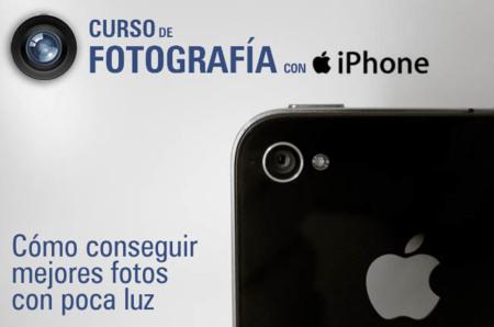 Curso de fotografía con iPhone (VIII): cómo conseguir mejores fotos con poca luz