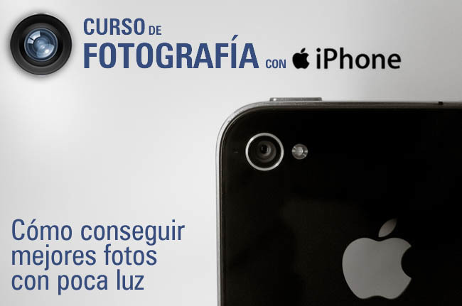 curso de fotografia con iphone 8 - applesfera