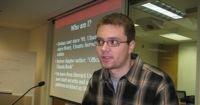 Ivan Krstic, arquitecto de seguridad del proyecto OLPC, entra en Apple