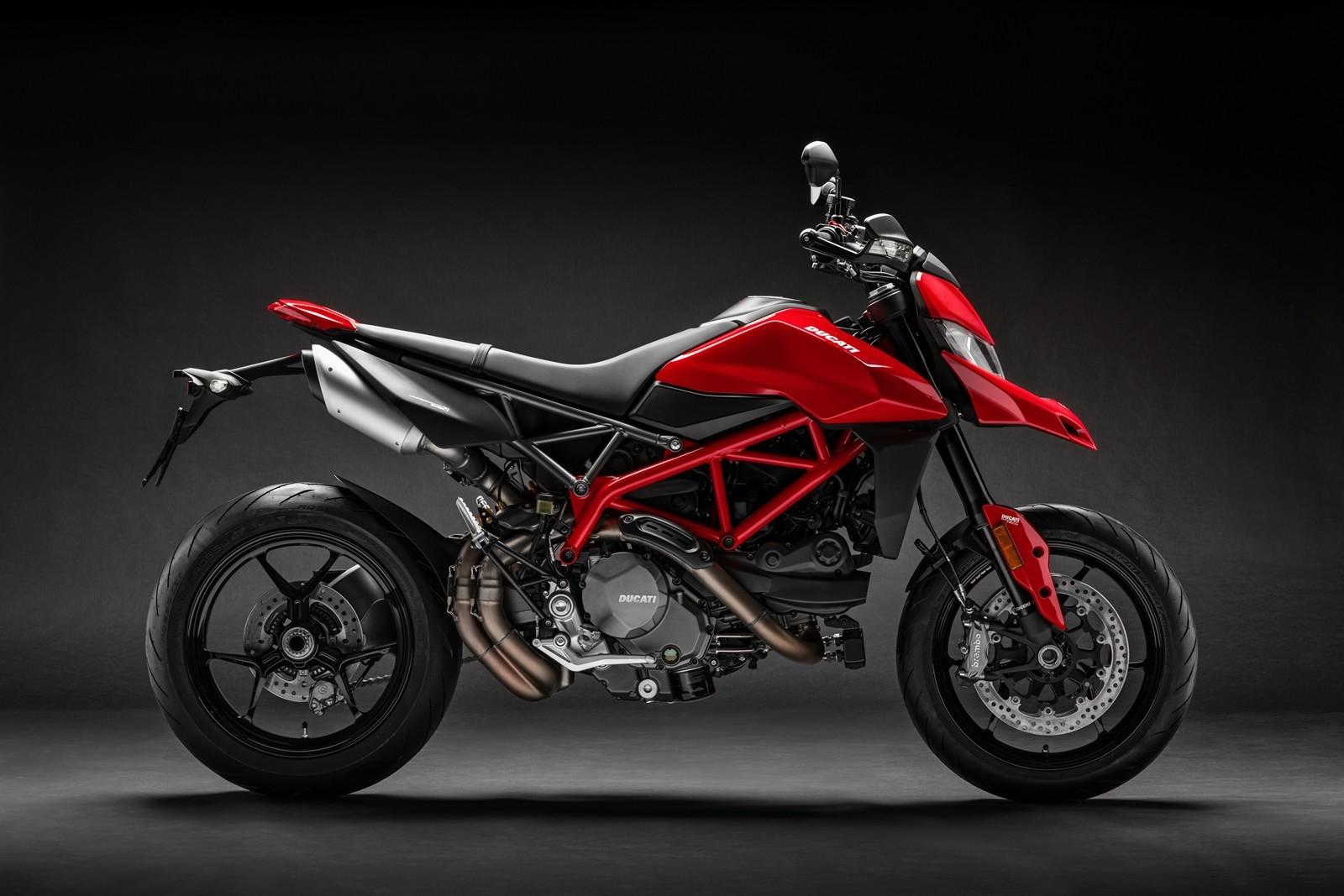 Foto de Ducati Hypermotard 950 2019 (35/76)