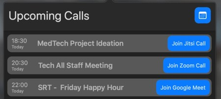 Window Y Meeter Hop In And Out Of Calls Directly From Your Menu Bar Product Hunt