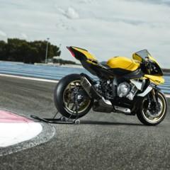 Foto 28 de 36 de la galería yamaha-yzf-r1-60-aniversario-speedblock en Motorpasion Moto