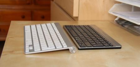cherry kw 6000 teclado ipad