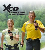 Presentación X-Co Trainer