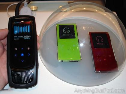 Samsung DS200, para el K3 de Samsung