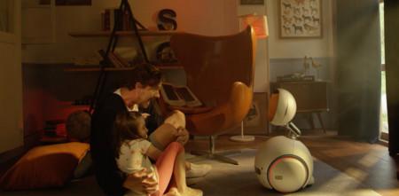 ZenBo es el nuevo robot casero de Asus que busca ayudar a toda la familia