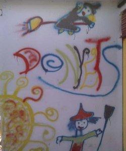 """Fiesta de puertas abiertas en la escuela libre """"Els Donyets"""""""