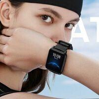 Realme Watch 2: hasta 12 días de autonomía y 90 deportes en el nuevo smartwatch con pantalla rectangular