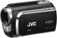 JVC presenta su gama Everio para este año