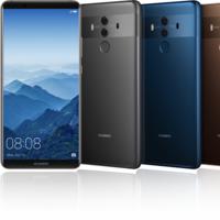 Ahora sí: el Huawei Mate 10 Pro llega a México de manera oficial, exclusivo de AT&T