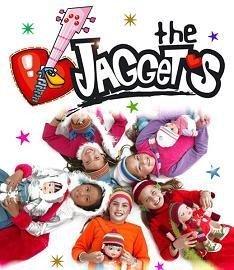 Las Jaggets se han convertido en un grupo musical