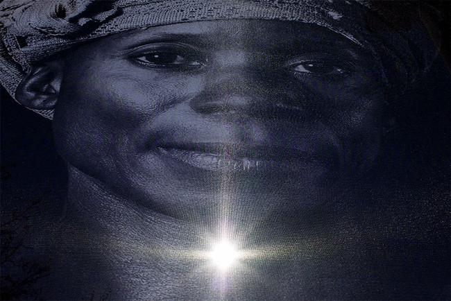 Isabel Muñoz y la dureza de su exposición: 'Mujeres del Congo. El camino a la esperanza'