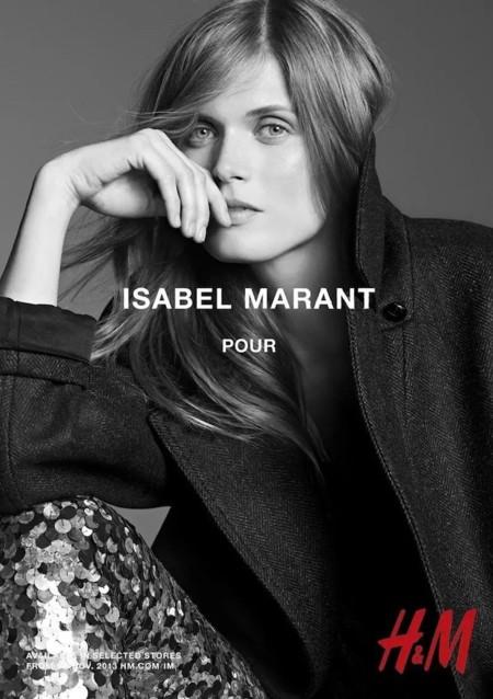 Isabel Marant para H&M llegará a 11 tiendas en España: guía para sobrevivir