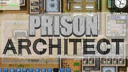 Prison Architect llegará en 2015