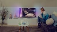 Philips 47PFK7109, su nuevo televisor con bordes ultraestrechos y Ambilight de 2 lados