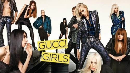 Foto de Gucci, campaña Otoño-Invierno 2009/2010 (2/7)