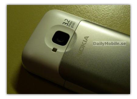 Nokia C5, regreso al pasado