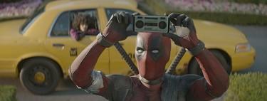 'Deadpool 2': carcajadas aseguradas en una secuela continuista con regusto a prefabricado