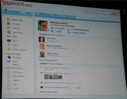 Se acerca Yahoo! Life y surge Flickr como proveedor de OpenID