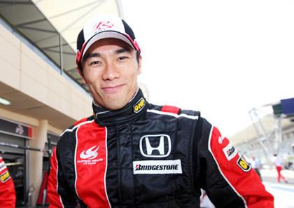 Sato podría probar próximamente el Renault R28
