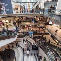 Los centros comerciales ya estaban muriendo. Ahora el coronavirus les ha dado la puntilla