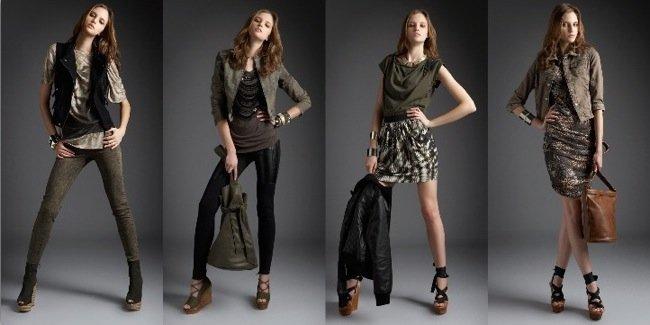 Mango, colección Otoño-Invierno 2010: los estilos y tendencias que llegarán VI