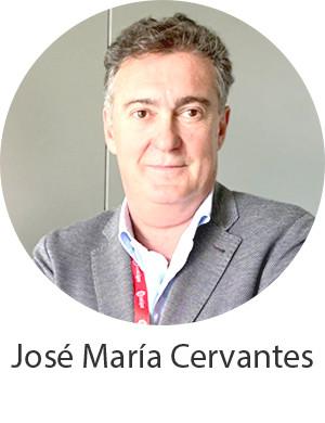 Jose Maria Cervantes