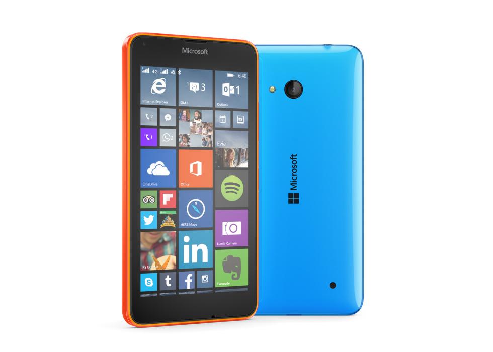 Foto de Microsoft Lumia 640 (7/8)