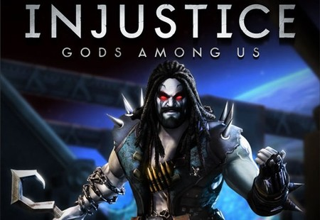Lobo se apunta a repartir hostias en 'Injustice: Gods Among Us'