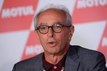 MotoGP valora un cambio en el sistema de sanciones actual