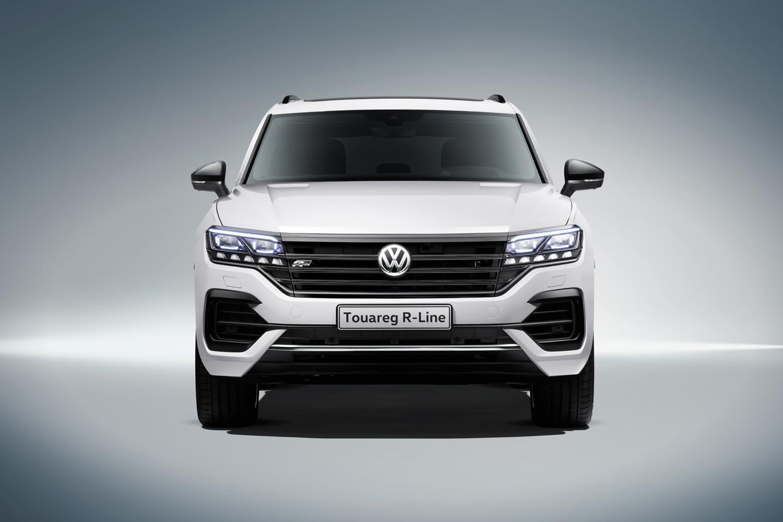 Foto de Volkswagen Touareg 2018 (39/87)