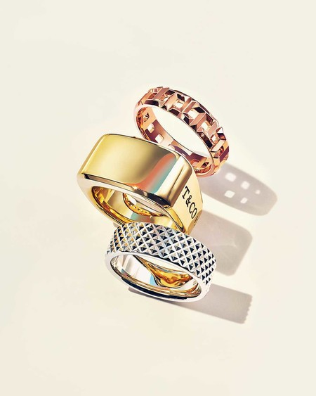 Tiffany Co First Menswear Jewelry Collection 02
