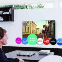 Las teles 4K de Panasonic con Firefox OS llegarán en primavera