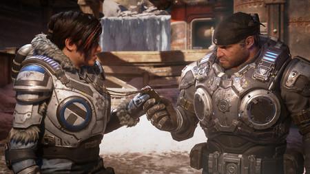 The Coalition se disculpa por los problemas en los servidores de Gears 5 ofreciendo varias recompensas