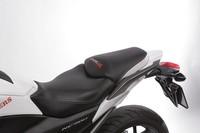 Asiento SHAD Confort Style para la Honda NC700X