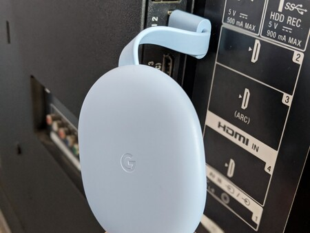 Diseno Flexible Chromecast