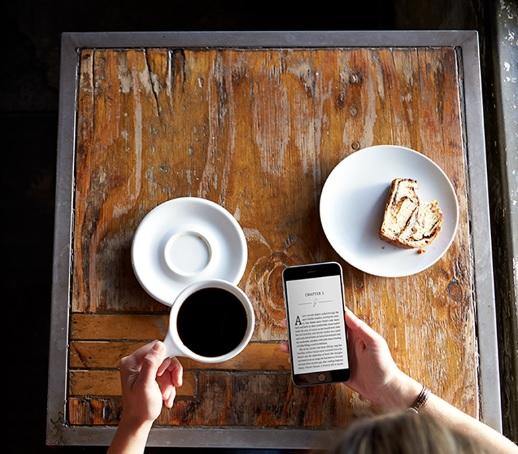 Suscripción a Kindle Unlimited: dos meses gratis y 9,99 euros después