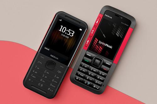 Nokia 5310 (2020) vs Nokia 5310 (2007): esto es todo lo que ha cambiado en 13 años para el icónico XpressMusic