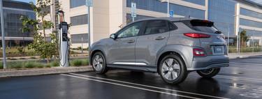 17 coches eléctricos entre 30.000 euros y 40.000 euros: selección de coches cero emisiones con etiqueta CERO