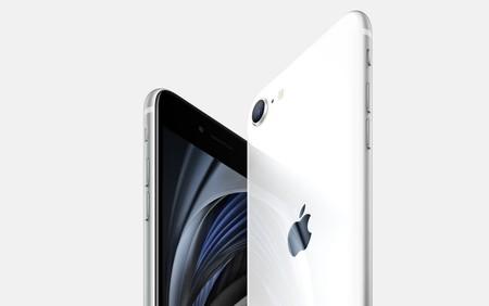 El nuevo iPhone SE (2020) ya se puede reservar en España: se pondrá a la venta el 24 de abril