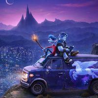 El trailer de 'Onward' nos muestra todo un nuevo universo de fantasía para la próxima película de animación de Pixar