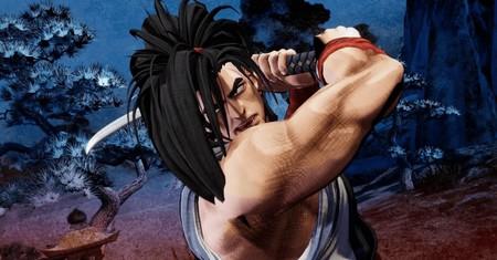 Ya tenemos fecha para el esperado regreso de Samurai Shodown, y viene con dos nuevos personajes