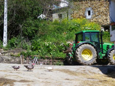 John Deere hackeo de tractores