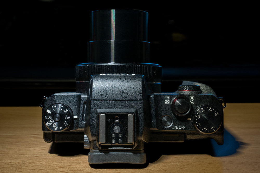 Foto de Canon PowerShot G1X Mark III (29/36)