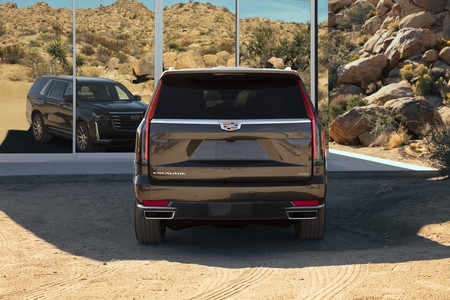 Cadillac Escalade 2021 31